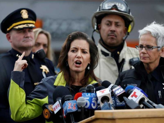 Advierte alcaldesa de Oakland de redadas de inmigración