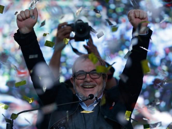 Hospitalizan a jefe y candidato presidencial de las FARC