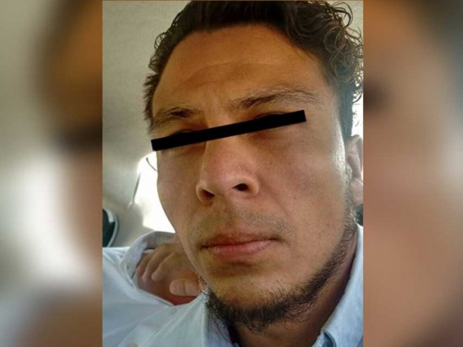 Capturan a probable asesino de familia de Tultepec