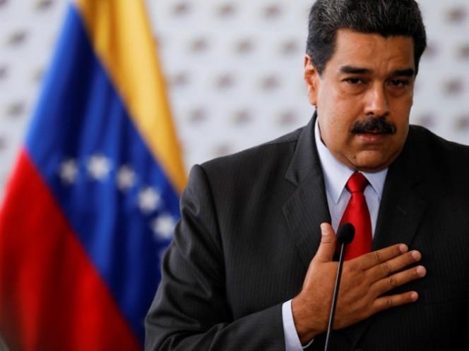 Henri Falcón: Quiero ser el presidente de la reconciliación nacional