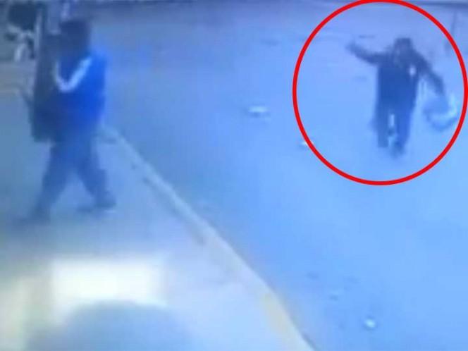 Asesinan a balazos a agente de la Fiscalía de Edomex