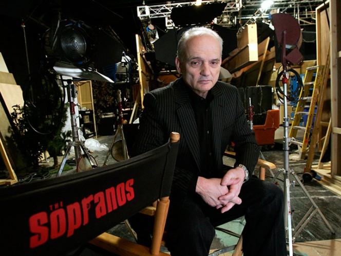 David Chase prepara una película precuela de 'The Sopranos'