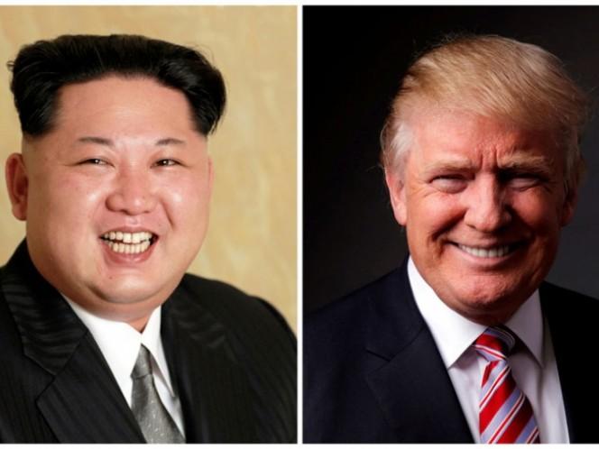 Kim Jong-un invitó a Trump a reunirse