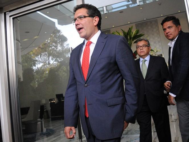 PRD celebra fallo que permite debates entre candidatos presidenciales