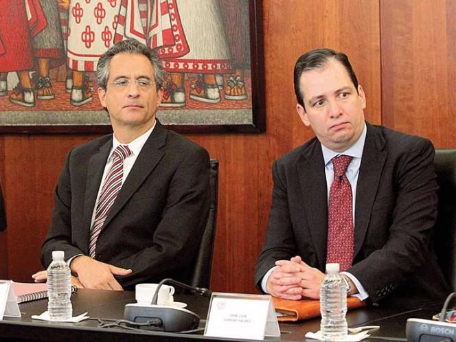 Ricardo Anaya se registra como candidato a la Presidencia