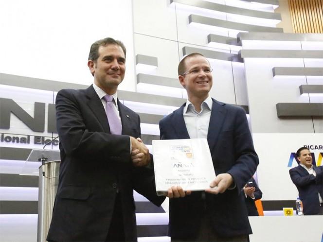 Ahórrense provocaciones, dice López Obrador a contrincantes