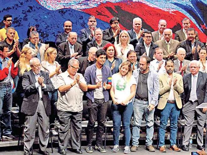 ONU estudia enviar una misión exploratoria a Venezuela antes de las elecciones