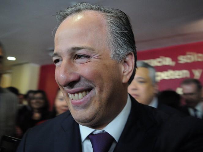 Ricardo Anaya solicita registro como candidato a la presidencia de la república