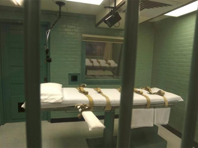 Oklahoma usará nitrógeno gaseado para matar a 12 condenados