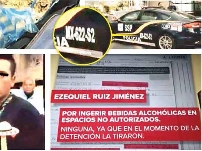 Envía Mancera iniciativa para endurecer penas a narcomenudistas
