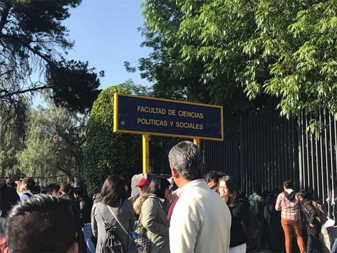No a discriminación y violencia de género — UNAM