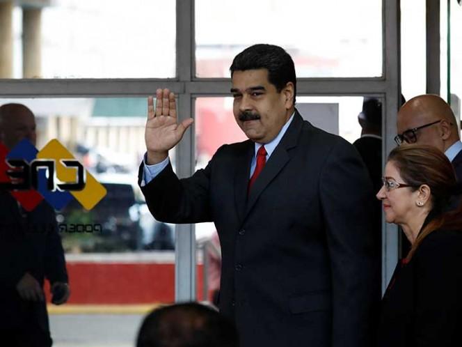 Datos dicen que Maduro es colombiano — Expresidente colombiano