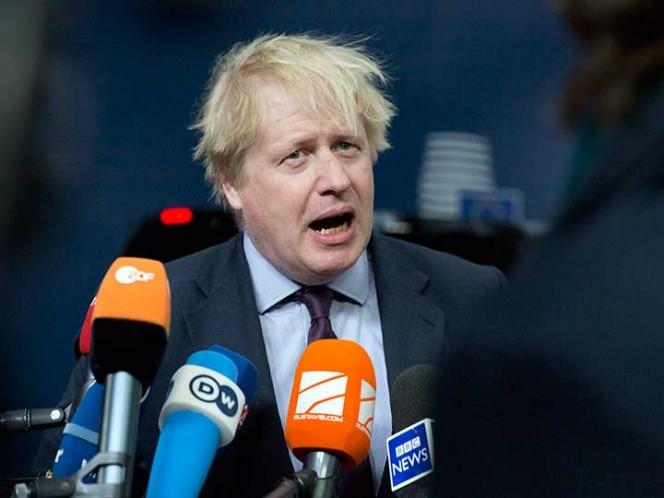 Diplomáticos británicos tienen una semana para salir de Rusia