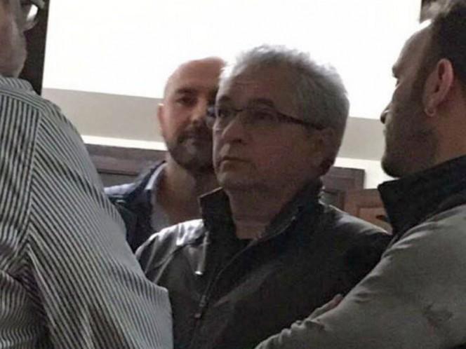 Tomás Yarrington se reserva derecho a declarar ante PGR en Italia