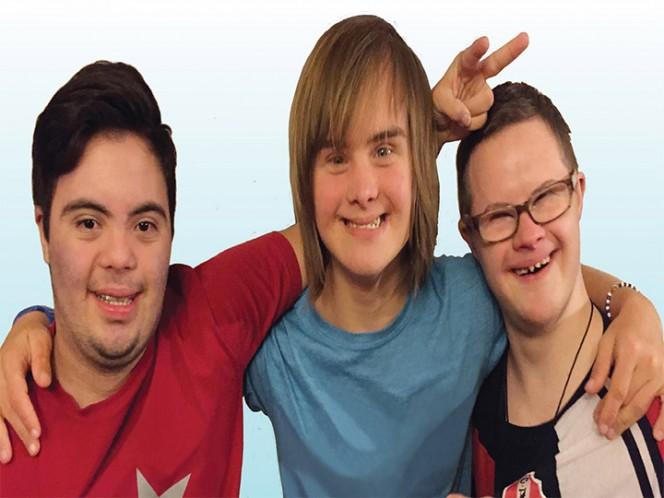Mañana es el Día Mundial del Síndrome de Down
