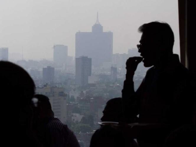 Declaran alerta en Bogotá por contaminación del aire — Colombia