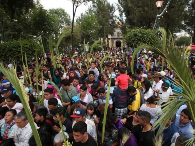 Conductor pierde el control y muere en Calzada Ermita Iztapalapa