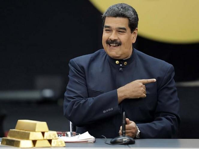 Suiza adoptó sanciones financieras en contra de Venezuela