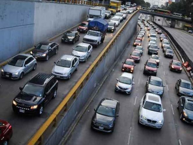 Prorrogan pago de tenencia y refrendo vehicular en Edomex