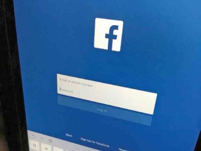 Filtran documentos sobre planes futuros de Facebook
