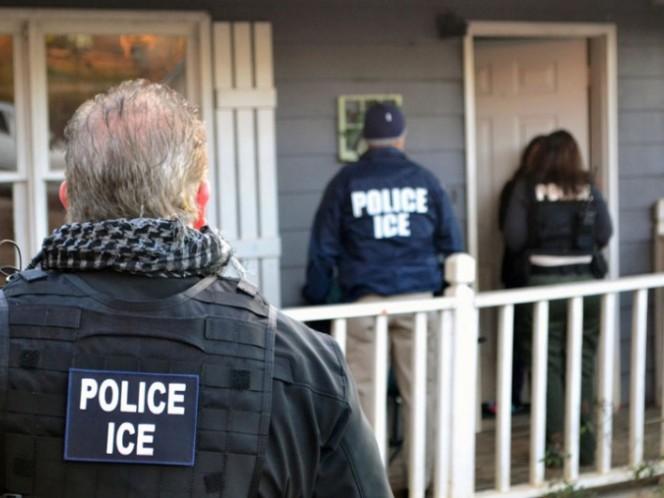 Trump quiere imponer cuotas anuales de casos resueltos a jueces de migración