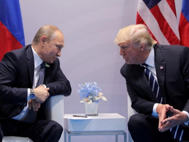 EE UU sanciona a oligarcas y funcionarios rusos por causar