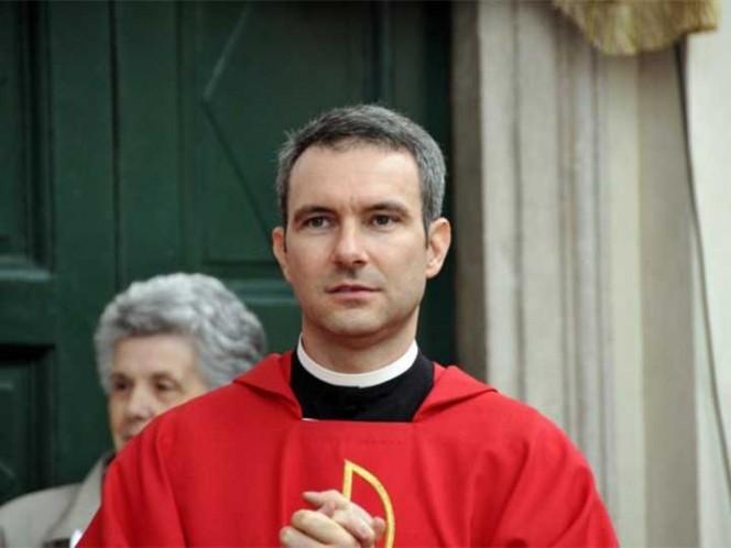 Cae en el Vaticano sacerdote acusado de pornografía infantil