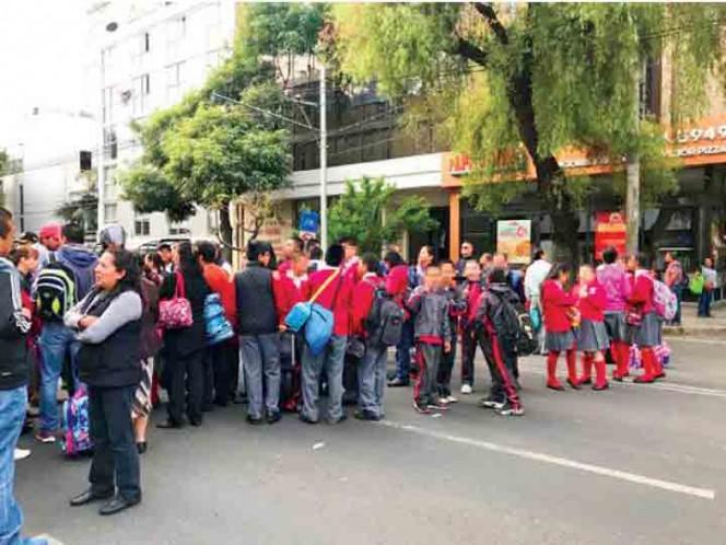 Con clases el 97.5% de escuelas públicas de nivel básico en Oaxaca