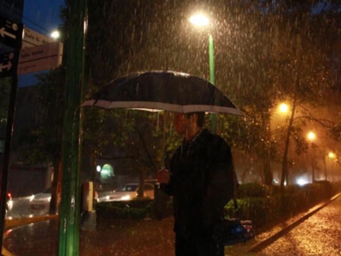 Continuarán tormentas en el oriente y centro del país: SMN