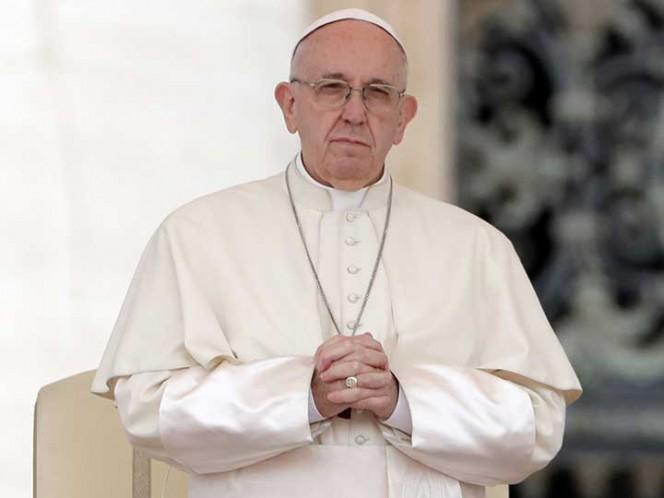 El Papa a Macri: