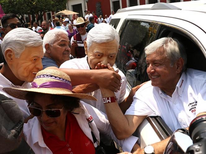 Partidos políticos han detenido el avance del País: 'El Bronco'
