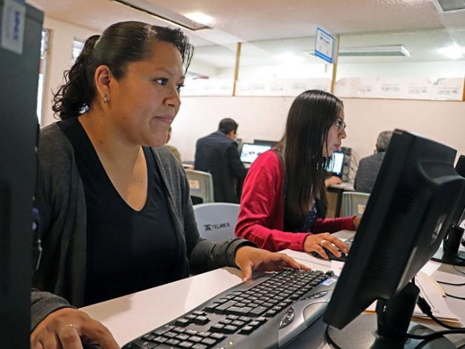 Aula Digital simplifica tramites y consultas en la CEDA