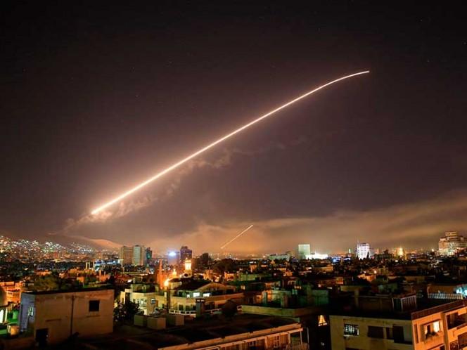 EU y aliados pisotearon ley internacional al atacar Siria: Rusia
