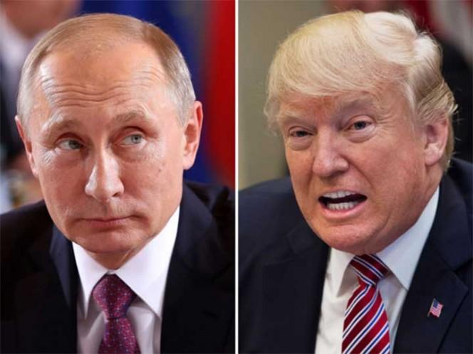 Casa Blanca analiza más sanciones contra Rusia