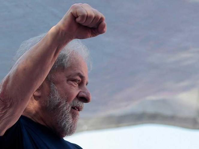 El 54% cree que Lula está preso en forma justa — Brasil