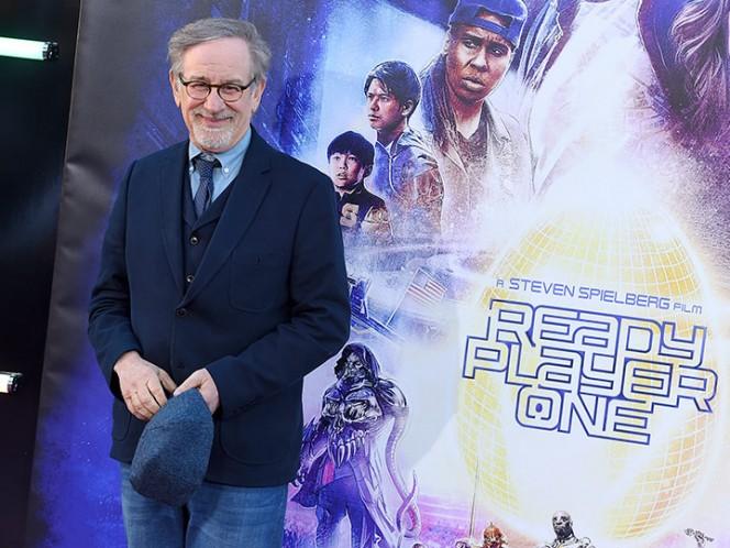 Steven Spielberg llevará al cine el comic de DC 'Blackhawk'
