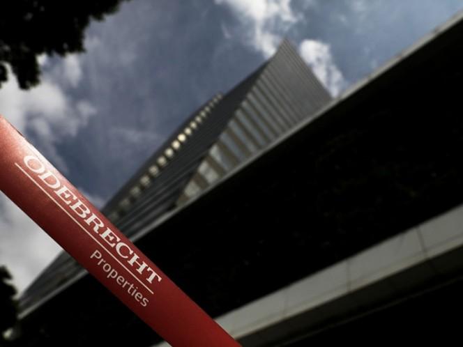 Gobierno de Peña Nieto prohíbe a dependencias tratos con Odebrecht