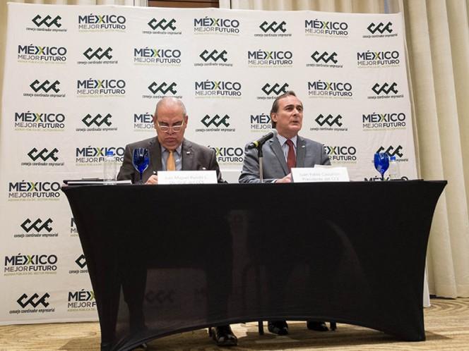 Sector privado cancela diálogo sobre aeropuerto ante postura de AMLO
