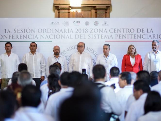 Coordinación entre instituciones ha permitido avance en materia de inseguridad: Graco