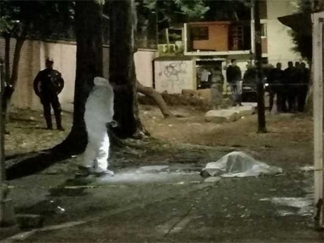 Detienen al presunto asesino de 3 estudiantes de la UACM