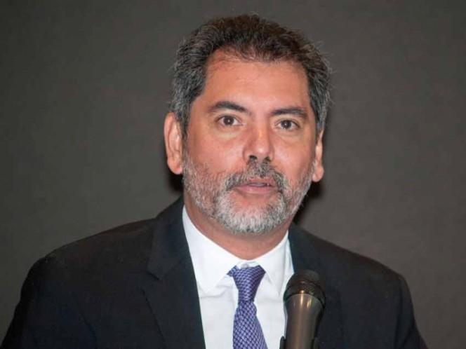 Édgar Amador Zamora renuncia a la Secretaría de Finanzas de la CDMX