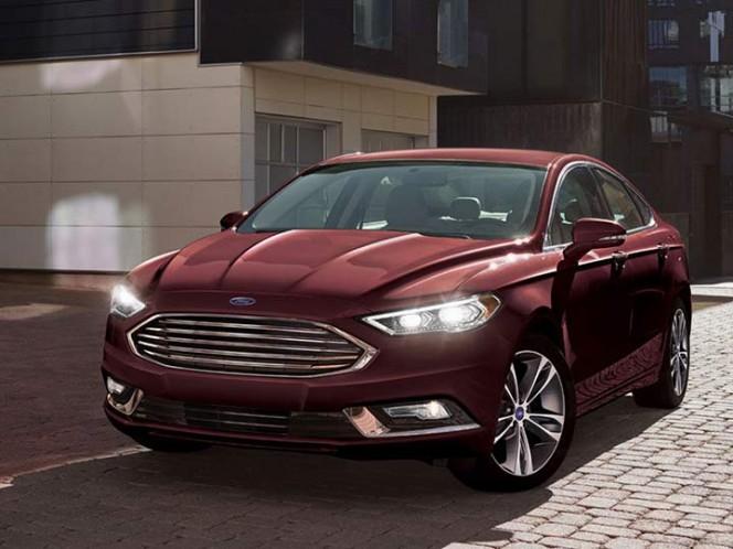 ¿Cuándo dejará de producir sedanes Ford?