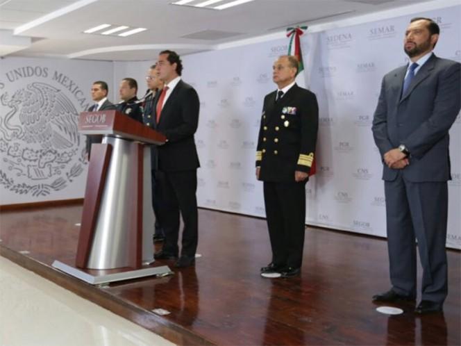 Capturan a presunto contador del cártel de Jalisco