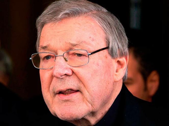 Jefe de finanzas del Vaticano será enjuiciado por pederastia