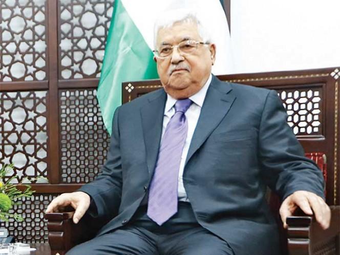 Netanyahu critica a Abbas por declaraciones