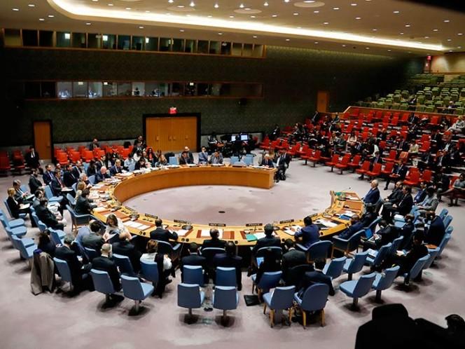 Israel retira candidatura al Consejo de Seguridad de la ONU
