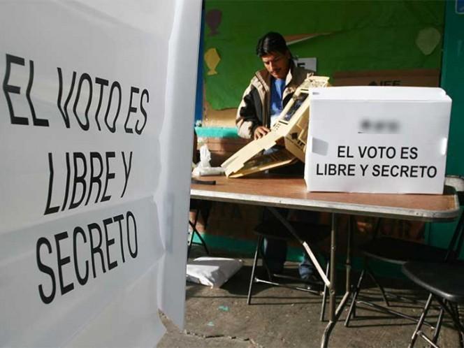 Más de 181 mil mexicanos en el extranjero podrán votar en elecciones