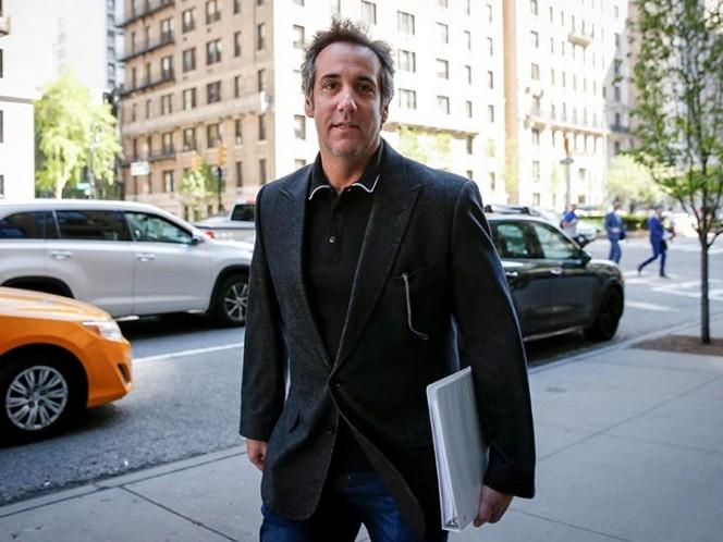 AT&T y Novartis, arrepentidos de haber contratado al abogado de Trump