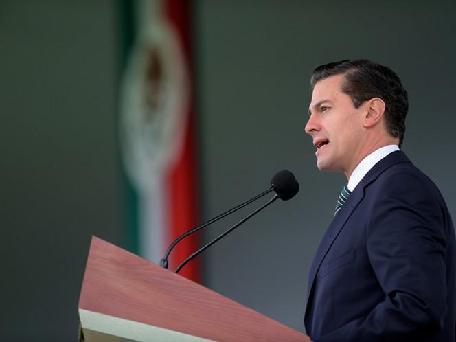 Peña Nieto promulga la Ley de Comunicación Social