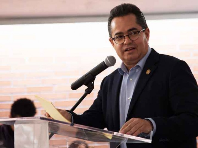 ALDF reitera disposición a coadyuvar en las tareas de reconstrucción